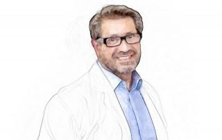Dr. Ron Mayer