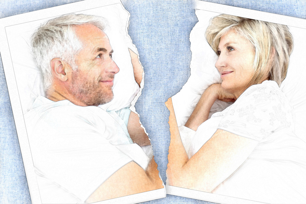 Intimacy Without An Erection