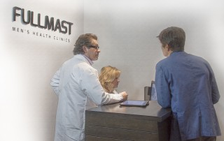 Book an appointment at FullMast