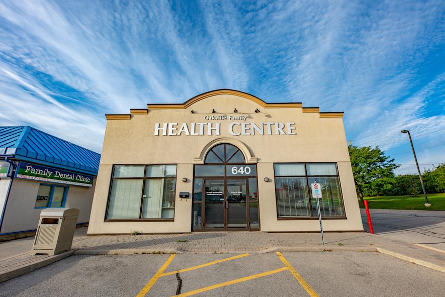 FullMast Clinic in Oakville
